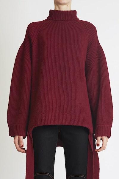 Wallerian Oversized Knit