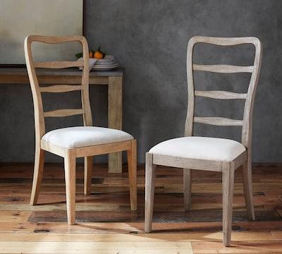 Ashford Wood Dining Chair