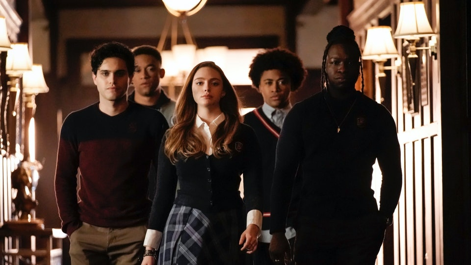 When Is The Season Finale Of 'Legacies'? Season 1 Is Going To End