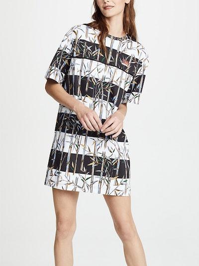 Comfort T-Shirt Dress