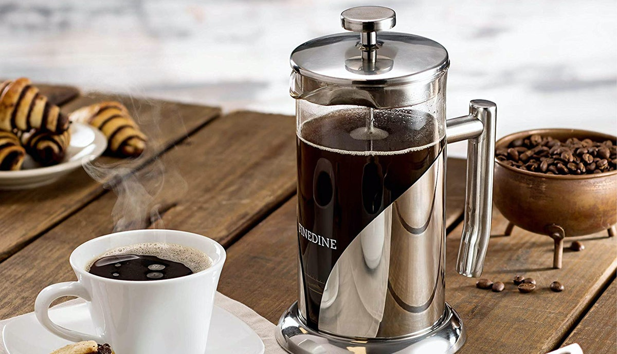 The 4 Best Non-Toxic Coffee Makers