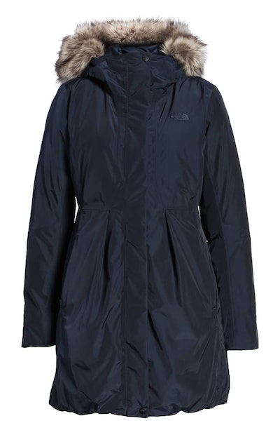 The North Face Transarctic Mama Down Parka