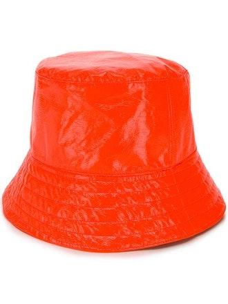 Vinyl Bucket Hat