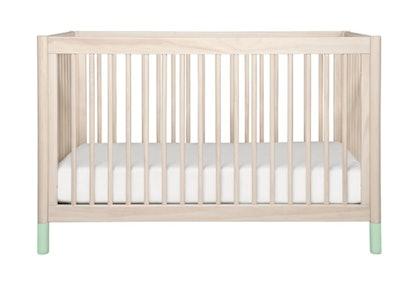 Gelati 4-in-1 Convertible Crib