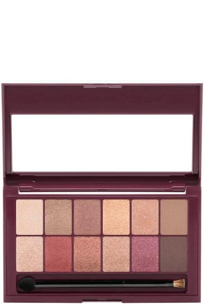 The Burgundy Bar Eyeshadow Palette