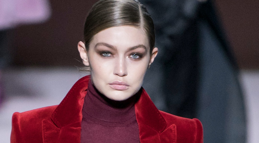 6 Makeup Trends From NYFW Fall/Winter 2019 That Have Us