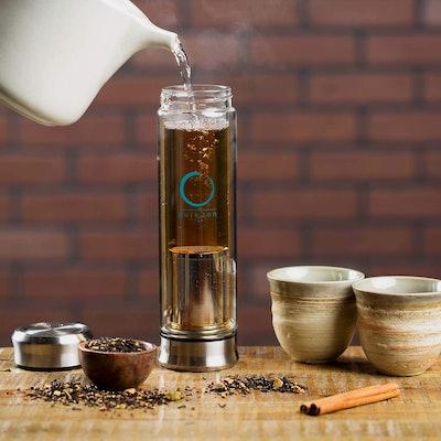 Pure Zen Tea Tumbler
