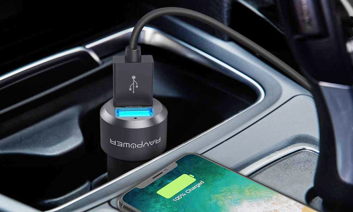 The 3 Best USB Car Chargers
