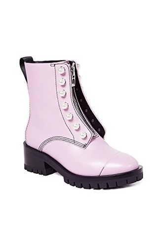 Hayett Lug Sole Boots