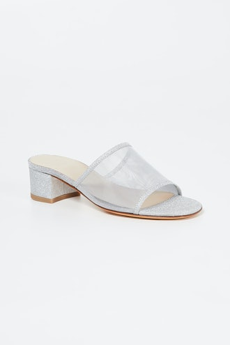 Sophie Mesh Sandals