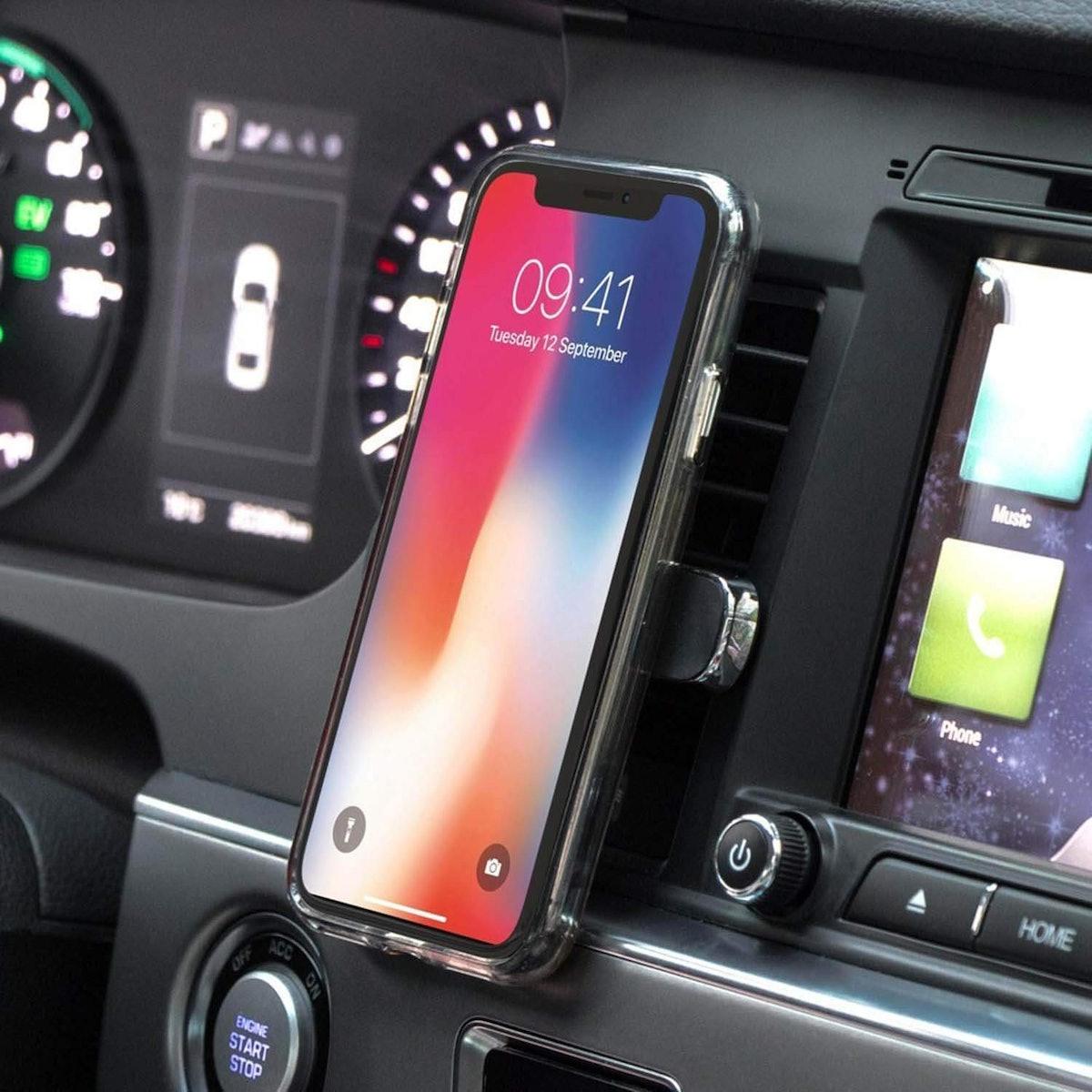 Bestrix Magnetic Car Phone Holder