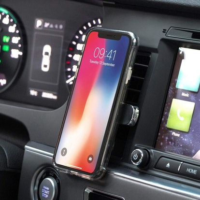 Bestrix Magnetic Car Phone Holder