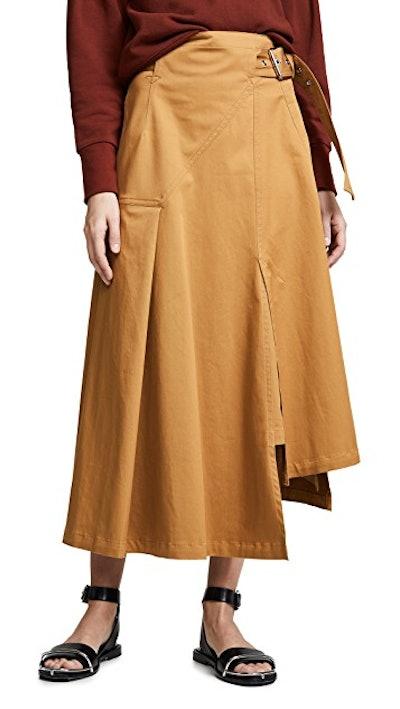 Utility Belt Skirt