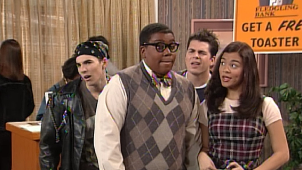 An 'All That' Revival Is Coming To Nickelodeon With Kenan Thompson