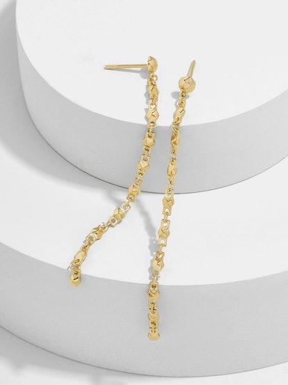 Pepita Everyday Fine Drop Earrings