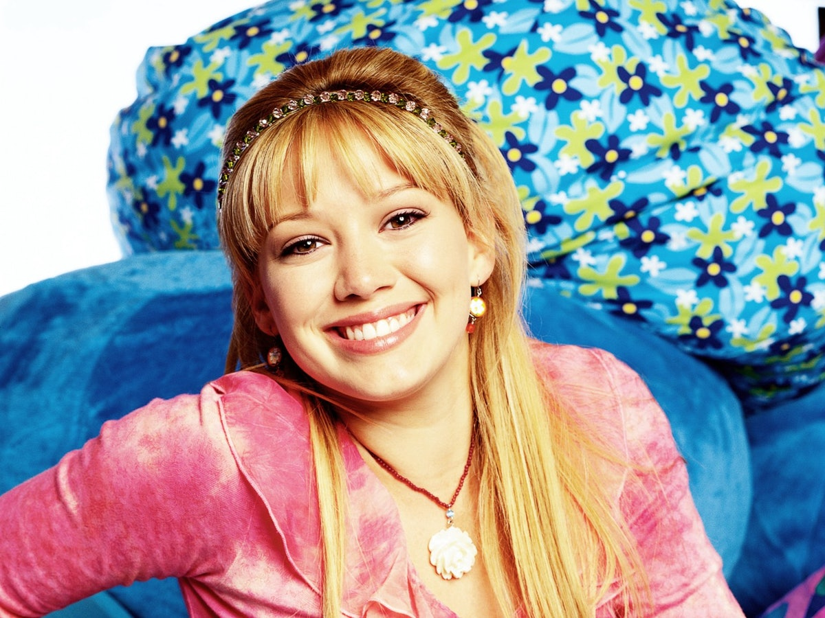 What 'Lizzie McGuire' Taught Me About Being An American Middle Schooler, As A Pre-Teen Growing Up In The South Pacific