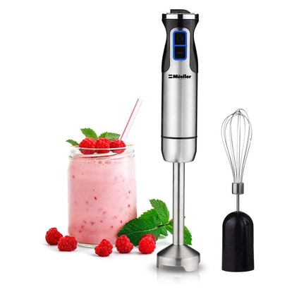Mueller Ultra-Stick Austria Immersion Blender