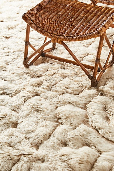 Hand-Knotted Camille Rug