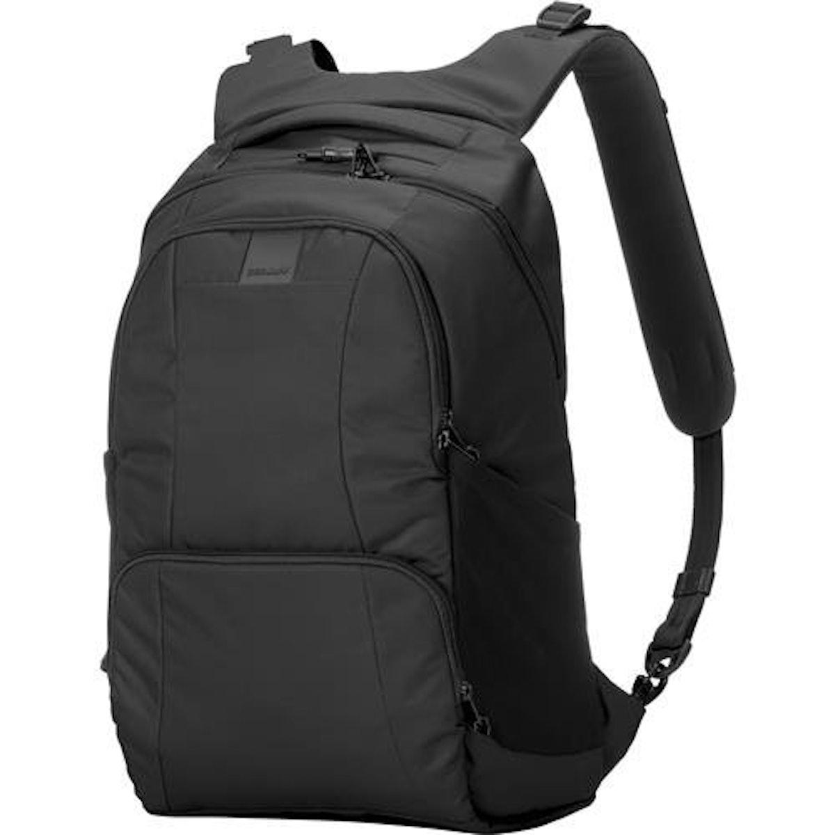 Pacsafe Metrosafe Anti-Theft Laptop Backpack