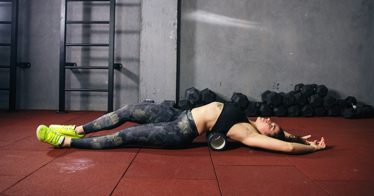 Working Out With An Injury — When You Should & When You Shouldn't