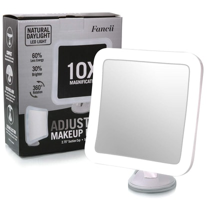 Fancii Lighted Magnifying Mirror