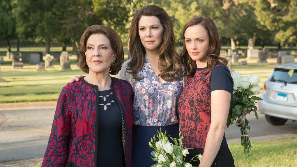 'Gilmore Girls' revival