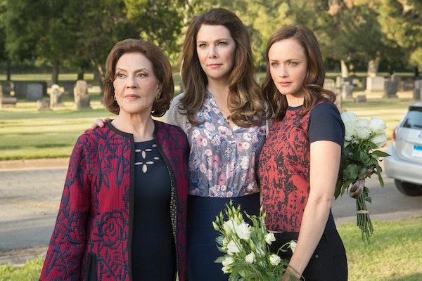 'Gilmore Girls' revival