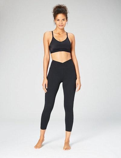 Core 10 'Build Your Own' Yoga Leggings (Sizes XS-3X)