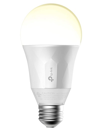 TP-LINK Smart WiFi Light Bulb
