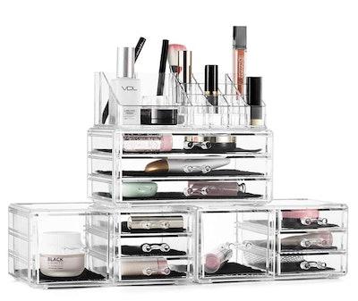 Felicite Cosmetics Organizer