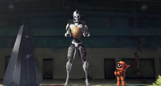 Love, Death & Robots: il trailer del nuovo prodotto animato Netflix 3