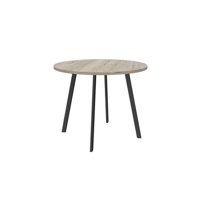 Novogratz Leo Round Dining Table