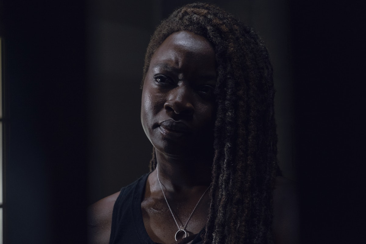 When Is Michonne's Final 'The Walking Dead' Episode? Danai Gurira Is Leaving The AMC Series
