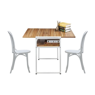Extendable Restaurant Dining Table