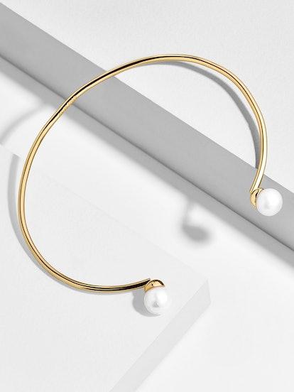 Perla 18k Gold Bracelet