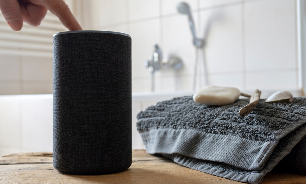The 3 Best Shower Speakers