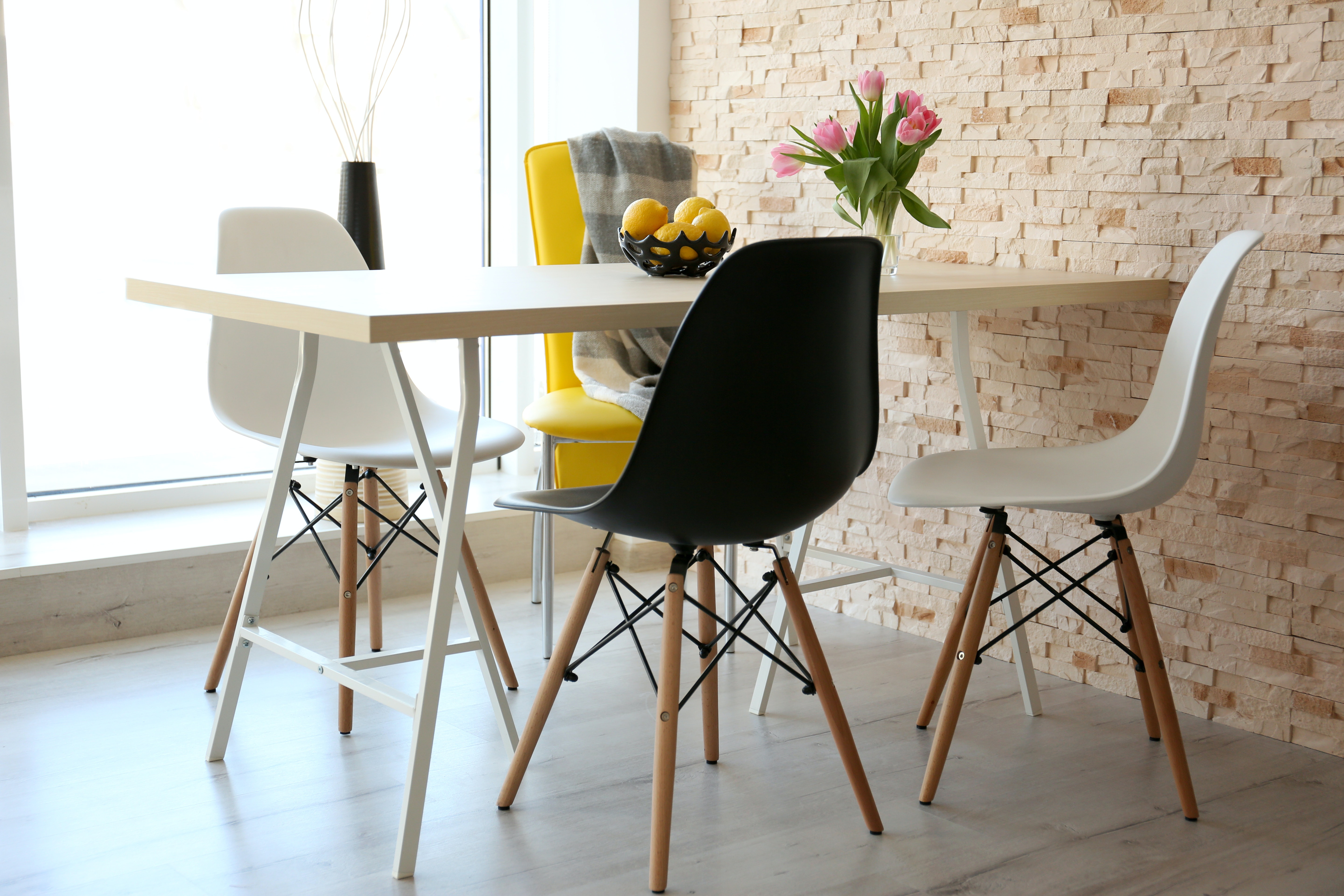 10 Dining Tables Under 100 That Ll Make You Want To Host A Dinner