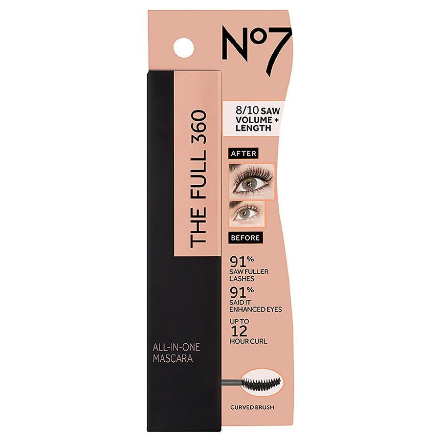 ee09b202683 No7's 360 Mascara Is Sold Every 9 Seconds — & It's Only $10