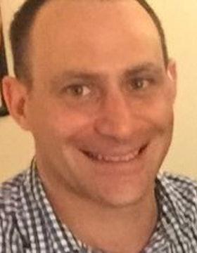 Michael Alcee, Ph.D