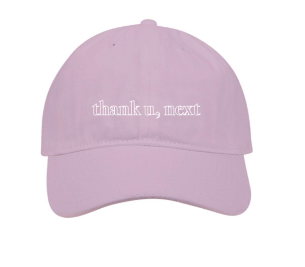 thank u, next dad hat ii + digital album
