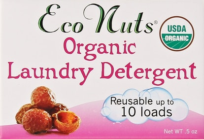 Eco Nuts Reusable Laundry Detergent