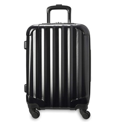 """Genius Pack 21"""" Aerial Hardside Carry On Luggage Spinner"""