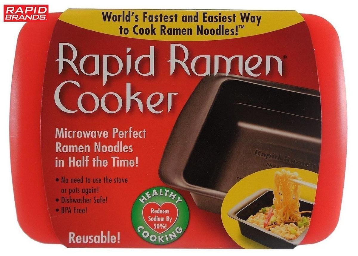 Rapid Ramen Cooker,