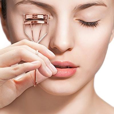 Brilliant Beauty Eyelash Curler
