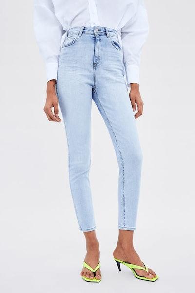Z1975 Basic Skinny Jeans