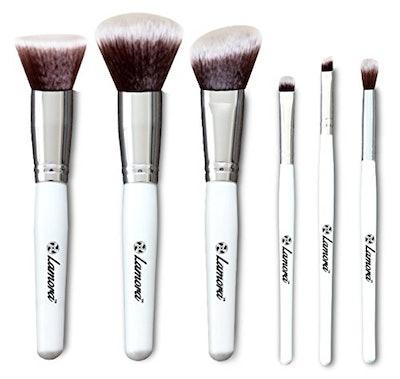 Lamora Makeup Brush Set