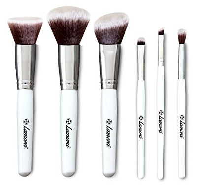 Lamora Makeup Brush Set