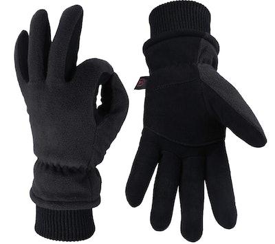 OZERO Unisex Winter Gloves