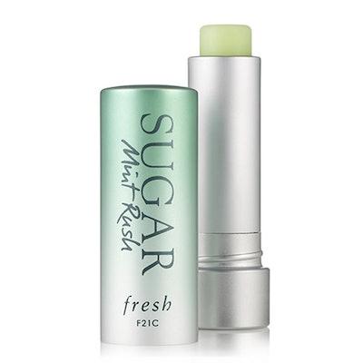 Fresh Sugar Mint Rush Freshening Lip Treatment