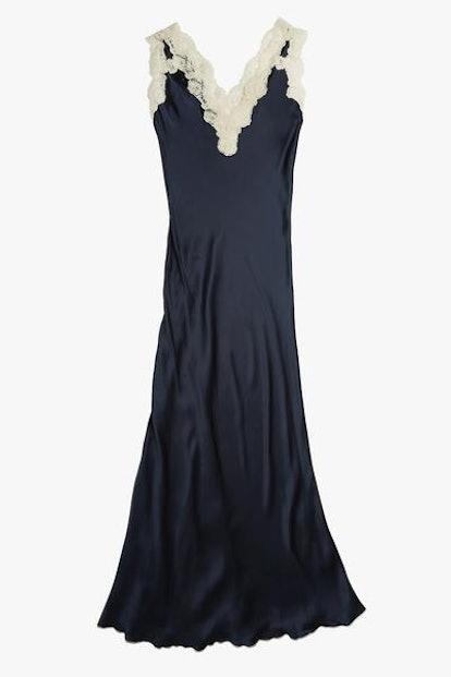 Amala Silk Gown